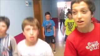 What Makes You Beautiful 2 ! - Lekaroz English Camp