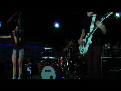 Silent Society at the Torrent Lounge [Show Recap]