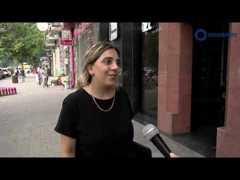 Что думают граждане Армении об итогах выборов: опрос в Ереване