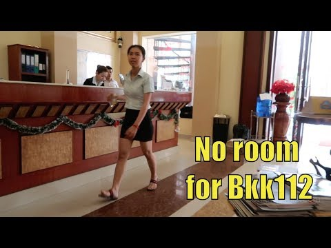 Hotel fell through!!! What to do???  - Cambodia in the Dayti