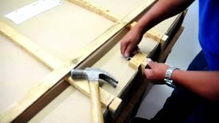Manual de instalación de hidromasajes con faldón en L