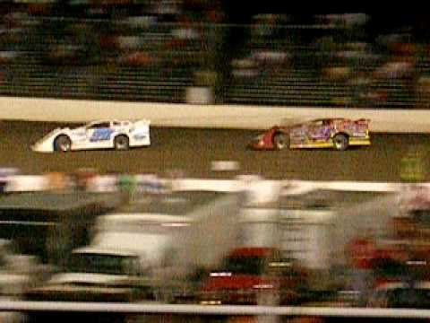 I-55 Raceway - 2009 Tri Track Challenge - Heat 1