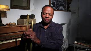 Leroy Jones - Jazz and Trumpet Wisdom - Part 3