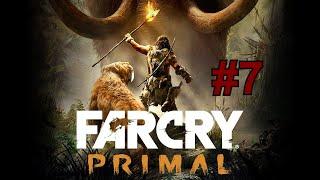 Let's Play Far Cry Primal #07 Der mit der Eule flog [HD] [Deutsch]