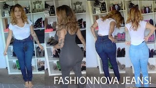 Fashion nova jeans for the curvy girl size 15