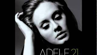 Baixar Adele - One And Only - 21