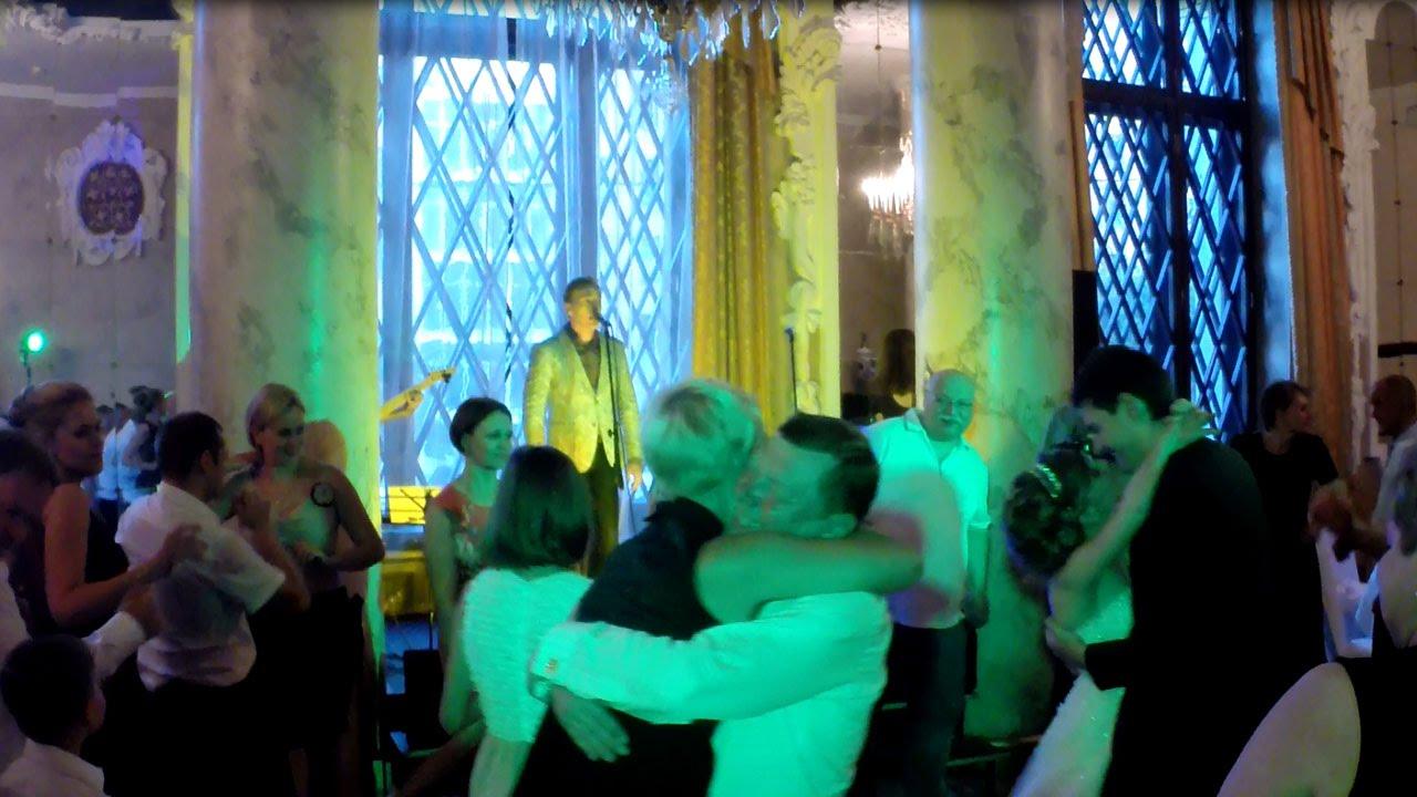 Музыка для свадьбы веселая танцевальная 2017