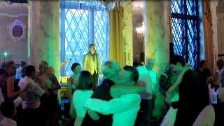Веселая свадьба, танцевальная музыка  (Петр Казаков) Live