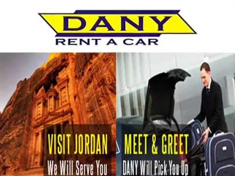 Amman Airport Car Rental - CAR HIRE