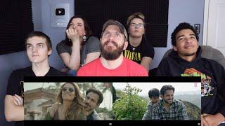 Main Rahoon Ya Na Rahoon Full Video REACTION! | Emraan Hashmi, Esha Gupta | Amaal Mallik,