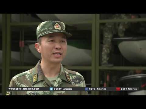 Guangdong prepares for typhoon season due to El Nino
