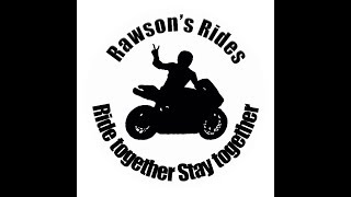 Rawson's Riders: presents live feed from 29/01/2019
