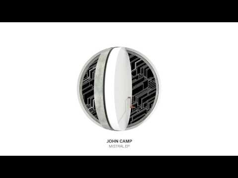 John Camp - Mistral ft. Greg Paulus