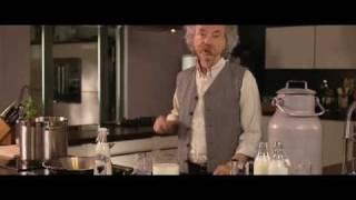 Müller Milchreis® Teil 1: Die Milch
