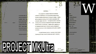PROJECT MKUltra - Documentary