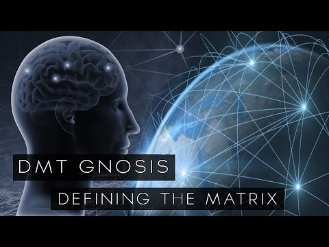 DMT Gnosis -  Flat Earth or Globe?