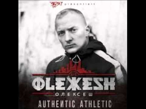 olexesh authentic athletic