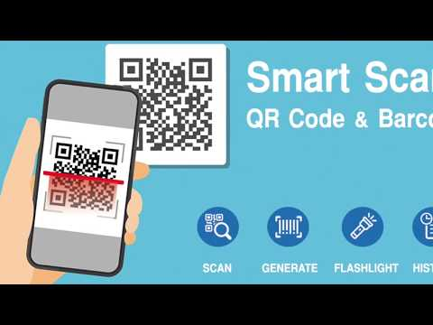 QR Code Reader For Pc - Download For Windows 7,10 and Mac