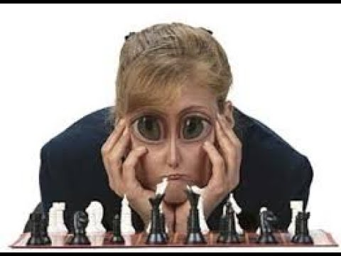 AlienSeries - Alien Chess - Your Free Android Chess Trainer - Videos