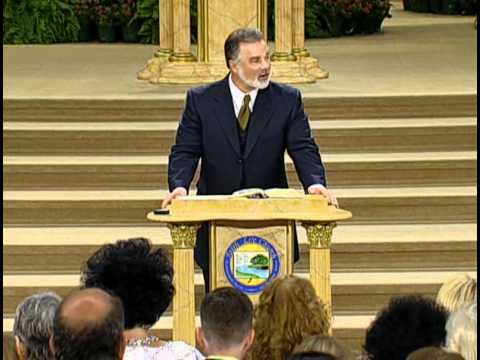 Keith Moore   Faith to Receive   Pt 1  Living By Faith