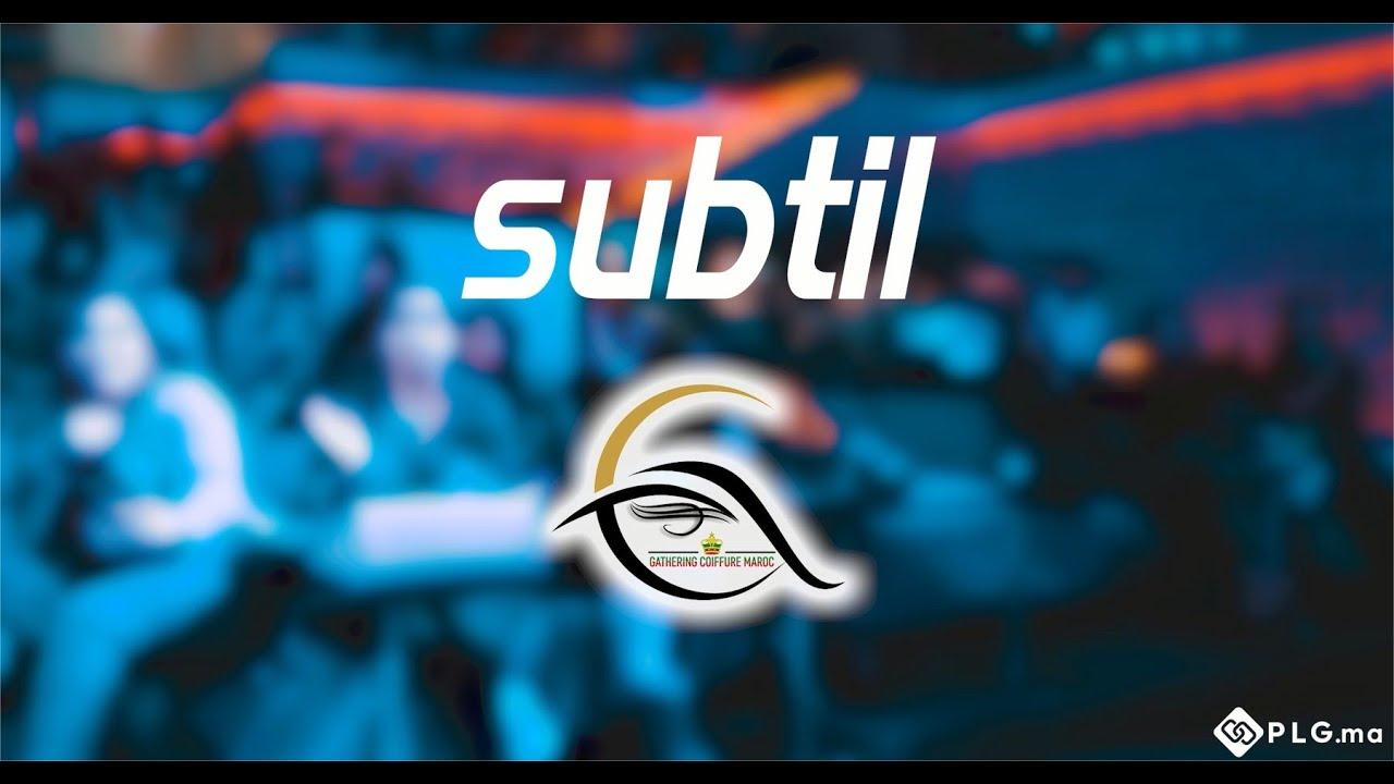 PLG : Best of de l'événement Subtil - Gathering