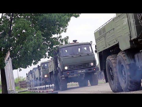 Дополнительные силы направлены в Дагестан, где сохраняется напряженная ситуация с коронавирусом.