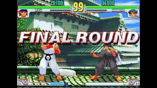 Kuni (RY) vs. Mimora (MA)