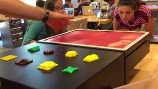Vacuum Forming Demonstration - Art Deco Chocolate Mold Project