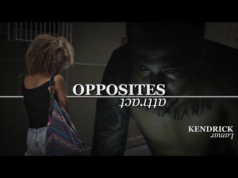 Kendrick Lamar - Opposites Attract ft. Lamont Carey