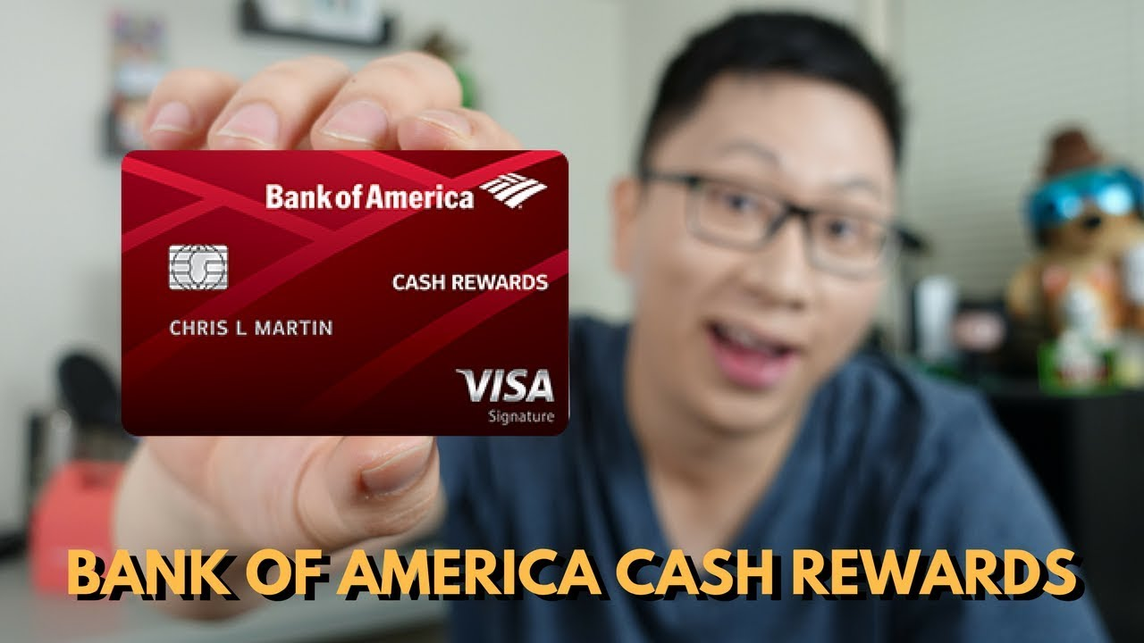 Bank of America Cash Rewards Review: Do You Have $14K?