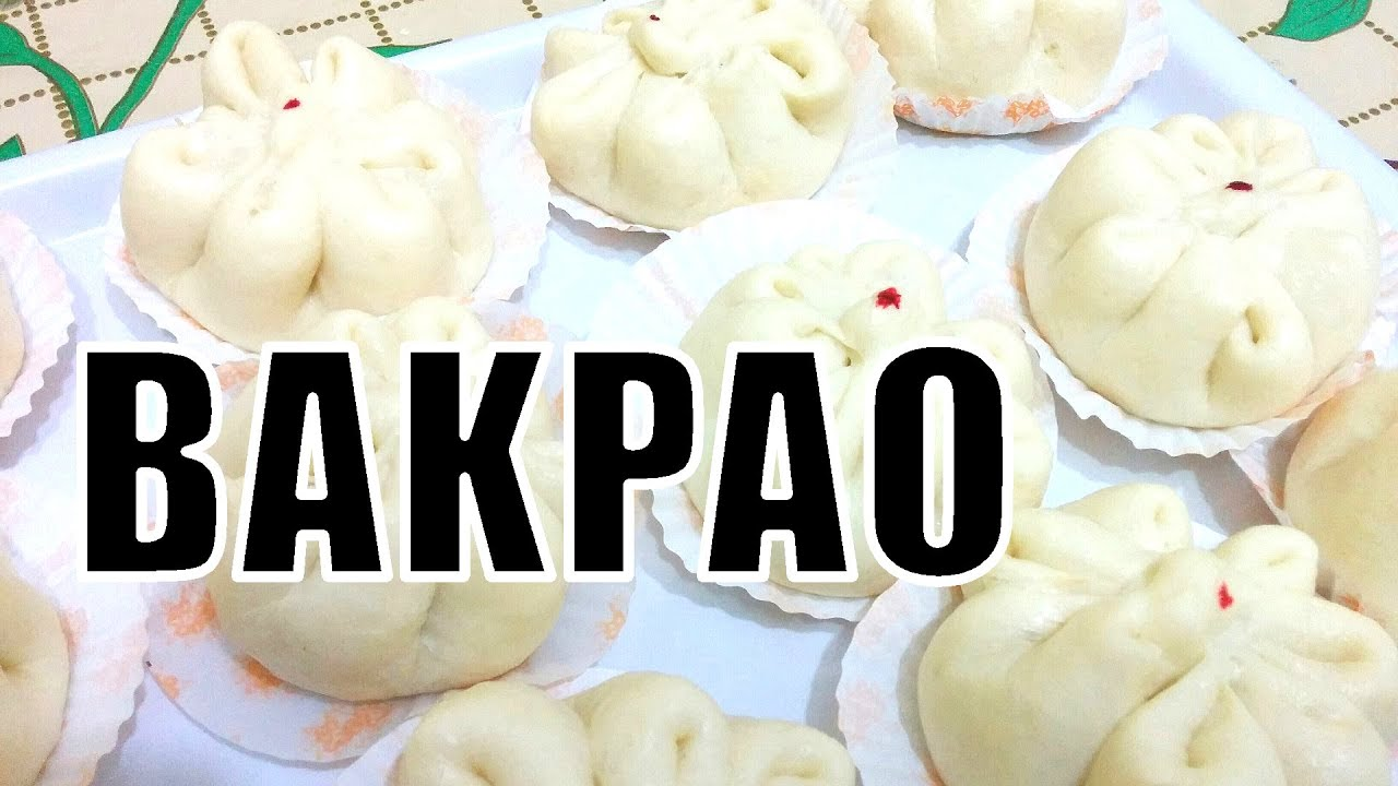 Resep Bakpao Empuk Baozi Steamed Bao Recipe Youtube Steamed Bao Recipes Food