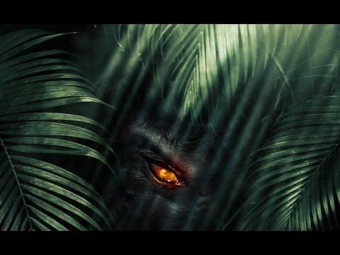трейлер 2013 на русском - Трейлер «Джунгли» 2013 на русском / Мокьюментари / Ужастик про поимку индонезийского монстра