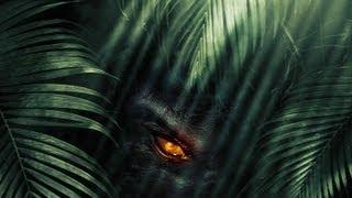 Трейлер «Джунгли» 2013 на русском / Мокьюментари / Ужастик про поимку индонезийского монстра