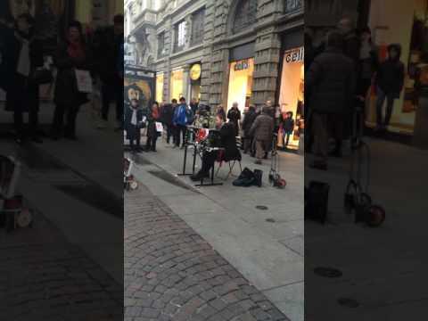 Creative Musician in Milano