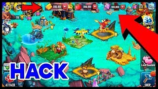 Monster Legends -MOD APK 6.2.0 HACK / CHEATS DOWNLOAD For Android No Root / iOS No Jailbreak 2018 HD
