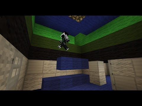 ROOMSCAPE CU GEO | Minecraft