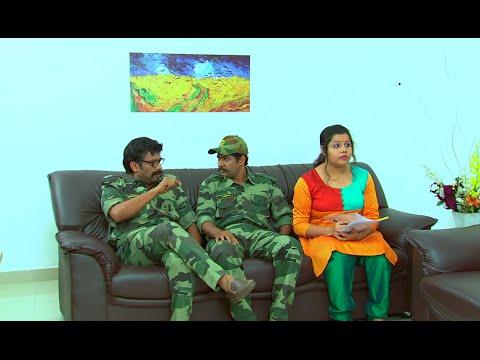 Marimayam | Ep 245 - Hardship to became a soldier | Mazhavil Manorama