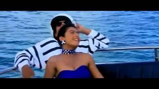 Bazigar o bazigar (mera dil tha akela) , Shahrukh Khan, Kajol