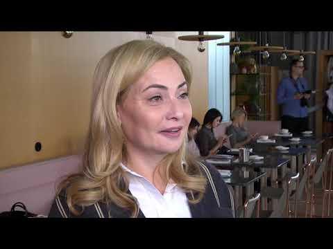 9-channel.com: Підприємців Дніпра навчали правильно робити добро на благодійному сніданку