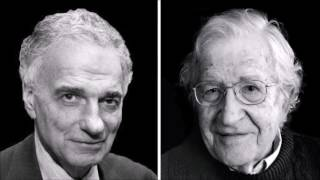 Ralph Nader Interviews Noam Chomsky Chomsky and Nader on activism, censorship, war