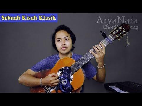Chord Gampang (Sebuah Kisah Klasik - Sheila On 7) by Arya Nara (Tutorial)