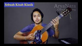 [1.54 MB] Chord Gampang (Sebuah Kisah Klasik - Sheila On 7) by Arya Nara (Tutorial)