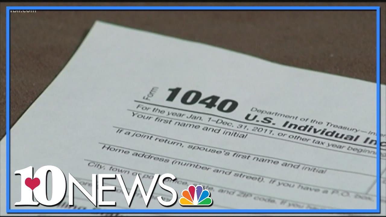 Tax Day 2021: Haven't done your taxes yet? 12 tips for last-minute ...