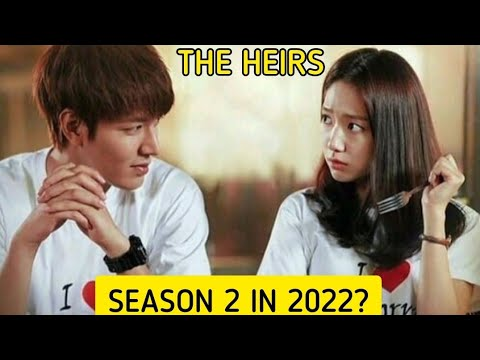 Download THE HEIRS | Season 2 in 2022?