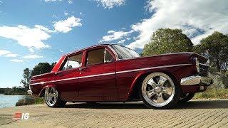 Download INSIDE GARAGE: Justin's 1964 EH Holden Mp3 and Videos
