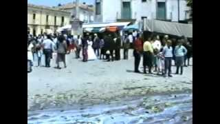 SAN FILIPPO NERI  a Roseto Valfortore