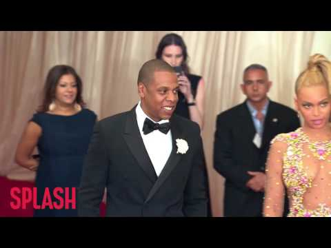 Jay Z Inks $200M 10 Year Extension With Live Nation | Splash News TV