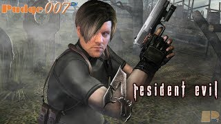 Resident Evil 4 (PC) - Normal Difficulty