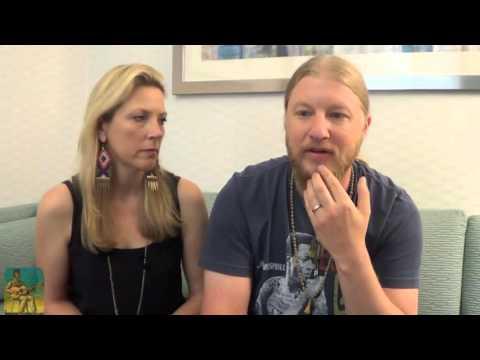 Derek Trucks & Susan Tedeschi - Keep Your Lamp Trimmed And Burning