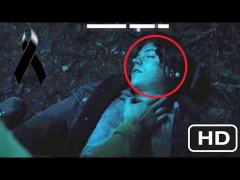 Muerte de jughead temporada 4 Riverdale